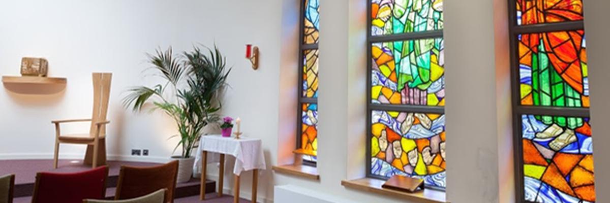 The Emmaus Chapel